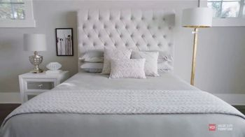 Value City Furniture Memorial Day Sale TV Spot, 'Fit Your Dreams' - Thumbnail 4