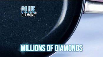 Blue Diamond Pan TV Spot, 'Millions of Diamonds' - Thumbnail 2