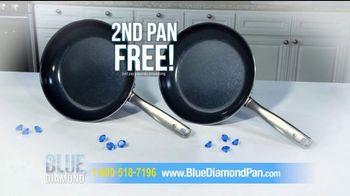 Blue Diamond Pan TV Spot, 'Millions of Diamonds' - Thumbnail 9