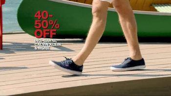 Macy's Memorial Day Sale TV Spot, 'Shoes & Sportswear' Song by Brenton Wood - Thumbnail 4
