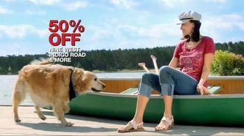 Macy's Memorial Day Sale TV Spot, 'Shoes & Sportswear' Song by Brenton Wood - Thumbnail 8