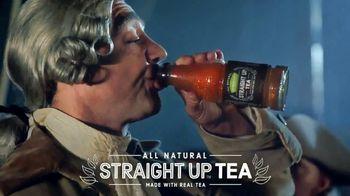 Snapple Straight Up Tea TV Spot, 'Boston Tea Party' - Thumbnail 7