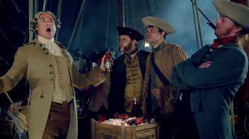 Snapple Straight Up Tea TV Spot, 'Boston Tea Party' - Thumbnail 4