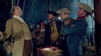 Snapple Straight Up Tea TV Spot, 'Boston Tea Party' - Thumbnail 5