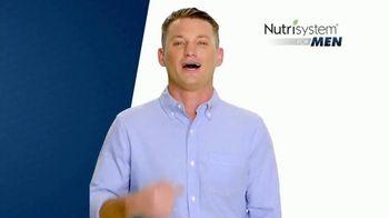 Nutrisystem for Men TV Spot, 'Put Down the Pie: Save $80' - Thumbnail 1