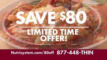 Nutrisystem for Men TV Spot, 'Put Down the Pie: Save $80' - Thumbnail 5