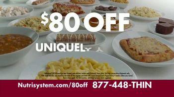 Nutrisystem for Men TV Spot, 'Put Down the Pie: Save $80' - Thumbnail 6