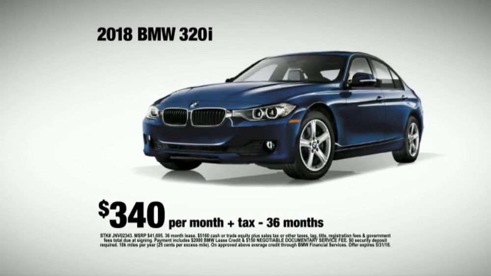 2018 bmw 320i tv commercial 39 so alive 39 song by goo goo. Black Bedroom Furniture Sets. Home Design Ideas