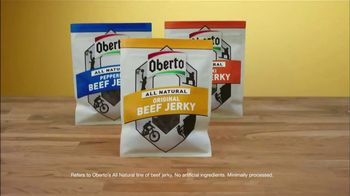 Oberto TV Spot, 'Mariners Moments' Feat. James Paxton, Mike Leakes - Thumbnail 10