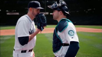 Oberto TV Spot, 'Mariners Moments' Feat. James Paxton, Mike Leakes - Thumbnail 3