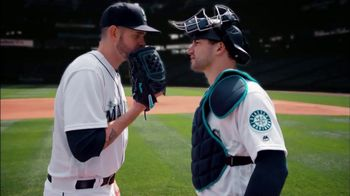 Oberto TV Spot, 'Mariners Moments' Feat. James Paxton, Mike Leakes - Thumbnail 4