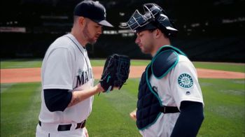 Oberto TV Spot, 'Mariners Moments' Feat. James Paxton, Mike Leakes - Thumbnail 5
