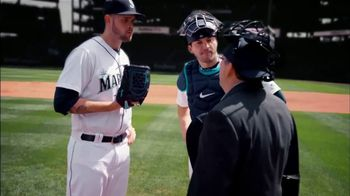 Oberto TV Spot, 'Mariners Moments' Feat. James Paxton, Mike Leakes - Thumbnail 7