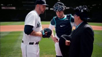 Oberto TV Spot, 'Mariners Moments' Feat. James Paxton, Mike Leakes - Thumbnail 8