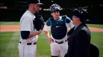 Oberto TV Spot, 'Mariners Moments' Feat. James Paxton, Mike Leakes - Thumbnail 9