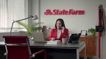 State Farm TV Spot, 'Luchadora' con Christian Vazquez [Spanish] - Thumbnail 3