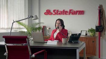 State Farm TV Spot, 'Luchadora' con Christian Vazquez [Spanish] - Thumbnail 8