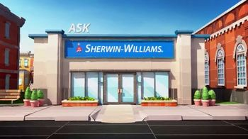 Sherwin-Williams National Painting Week Sale TV Spot, 'June Savings' - Thumbnail 6