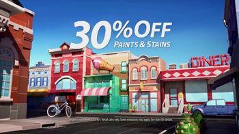 Sherwin-Williams National Painting Week Sale TV Spot, 'June Savings' - Thumbnail 5