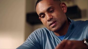 Samsung Gear S3 TV Spot, 'Father's Day: First Hero' Feat. Grant Hill - Thumbnail 3