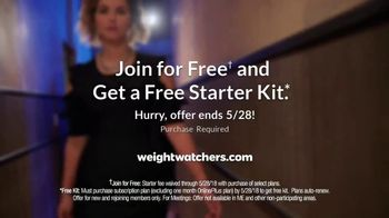 Weight Watchers Freestyle Program TV Spot, 'Freedom to Freestyle: Kit' - Thumbnail 10