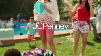 JCPenney TV Spot, 'Summer Savings for the Family'  Song by Redbone - Thumbnail 2