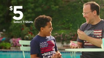 JCPenney TV Spot, 'Summer Savings for the Family'  Song by Redbone - Thumbnail 4