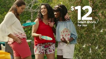 JCPenney TV Spot, 'Summer Savings for the Family'  Song by Redbone - Thumbnail 6