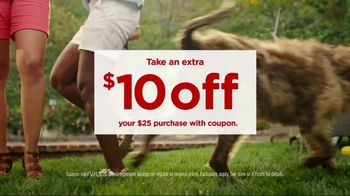 JCPenney TV Spot, 'Summer Savings for the Family'  Song by Redbone - Thumbnail 8
