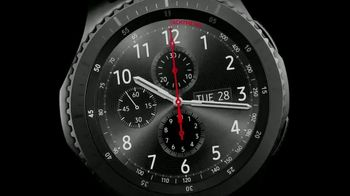 Samsung Gear S3 TV Spot, 'Smartwatch. Brilliant Gift: Dad' Song by Klayton - Thumbnail 2