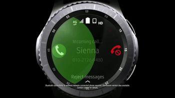 Samsung Gear S3 TV Spot, 'Smartwatch. Brilliant Gift: Dad' Song by Klayton