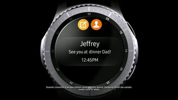 Smartwatch. Brilliant Gift: Dad thumbnail