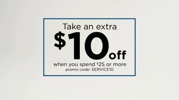 Kohl's Memorial Day Sale TV Spot, 'Extra $10 Off' - Thumbnail 2