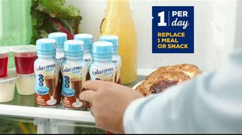 Glucerna Shake TV Spot, 'Little Choices: Less Carbs and Sugars' - Thumbnail 4