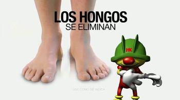 Hongo Killer TV Spot, 'Ocultos' [Spanish] - Thumbnail 6