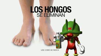 Hongo Killer TV Spot, 'Ocultos' [Spanish] - Thumbnail 7