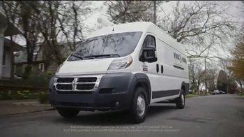 Ram Trucks Commercial Van Season TV Spot, 'Rely on Us' [T2] - Thumbnail 7