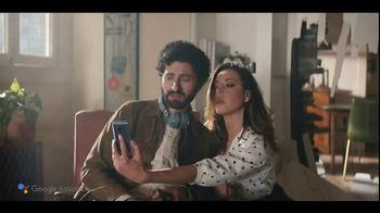 LG Mobile TV Spot, 'What's it Gonna Take: Sprint' Feat. Aubrey Plaza - Thumbnail 8