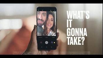 LG Mobile TV Spot, 'What's it Gonna Take: Sprint' Feat. Aubrey Plaza - Thumbnail 9