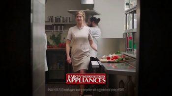 Electrolux TV Spot, 'Chef's Dress: $100 Back' - Thumbnail 3