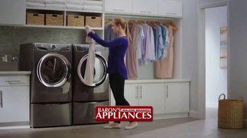Electrolux TV Spot, 'Chef's Dress: $100 Back' - Thumbnail 4