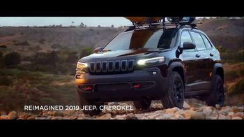 Jeep Celebration Event TV Spot, 'Unstoppable' Song by The Score