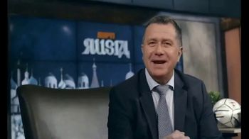 ESPN App TV Spot, 'Todo sobre el mundial' [Spanish] - Thumbnail 6