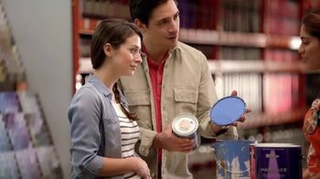 The Home Depot TV Spot, 'Cualquier color' [Spanish] - Thumbnail 5
