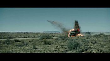 Sicario 2: Day of the Soldado - Alternate Trailer 30