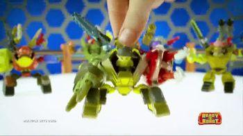 Ready2Robot Build, Swap, Battle! TV Spot, 'Slime Time' - Thumbnail 2