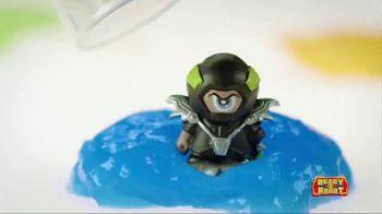 Ready2Robot Build, Swap, Battle! TV Spot, 'Slime Time' - Thumbnail 5
