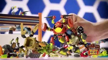 Ready2Robot Build, Swap, Battle! TV Spot, 'Slime Time' - Thumbnail 7