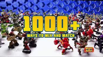 Ready2Robot Build, Swap, Battle! TV Spot, 'Slime Time' - Thumbnail 9