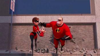 Bounty TV Spot, 'Incredibles 2: More Life Per Roll' - Thumbnail 10